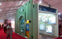 Exhibition-Stall-Designing