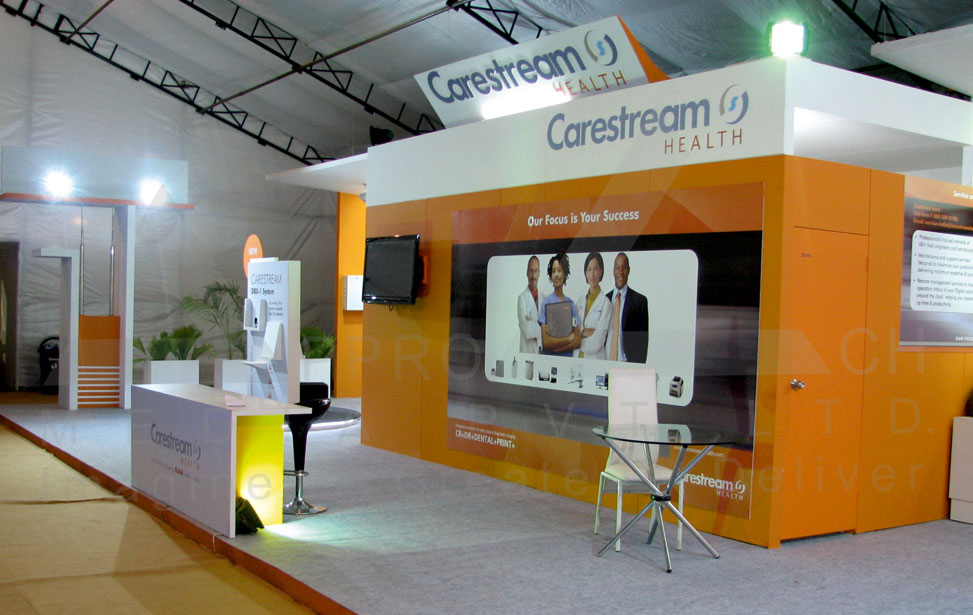 Exhibition Stall Panels : India exhibition stall design health care