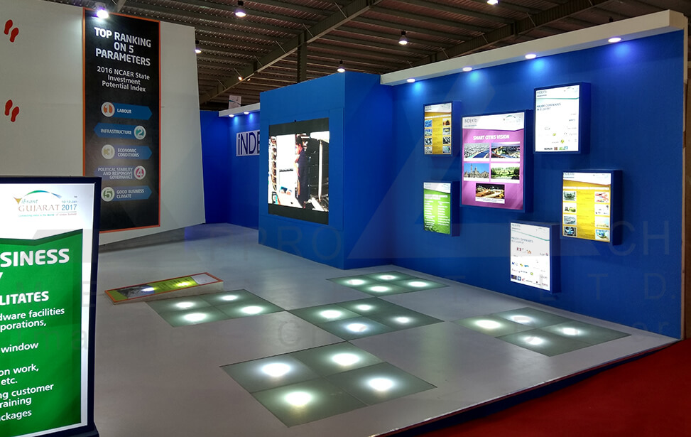 Exhibition Stall Organisers : Exhibition stall design government