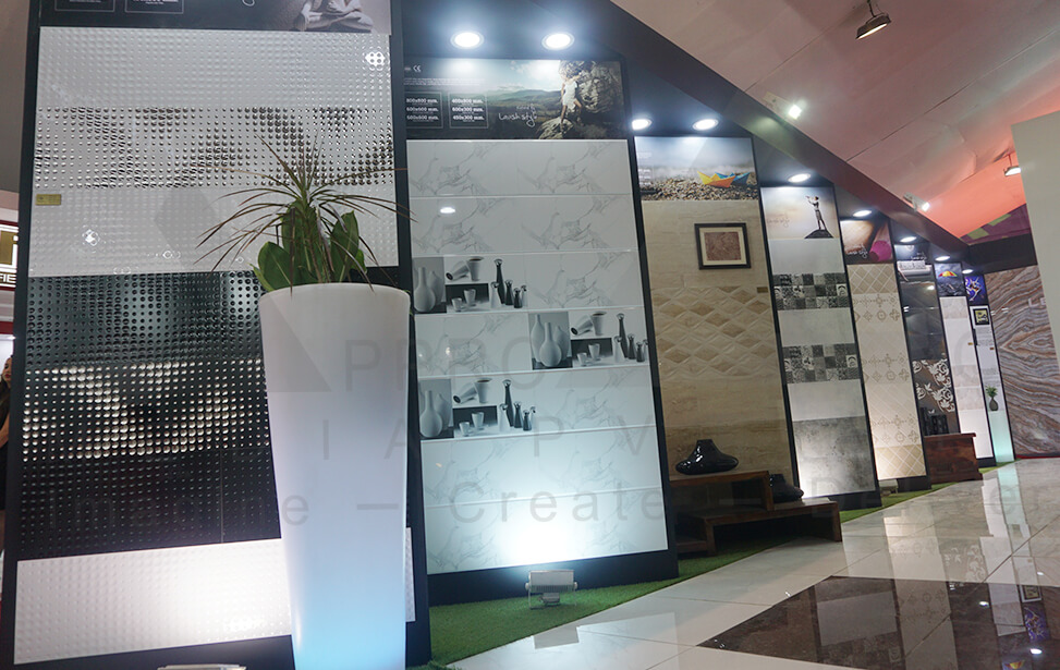 Exhibition Stall Design Ahmedabad : Exhibition stall fabricator