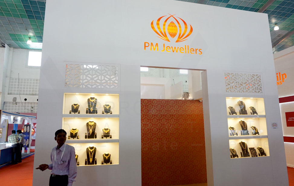 Exhibition Stall Design Ahmedabad : Exhibition stall design jewellery jewellery exhibition stall