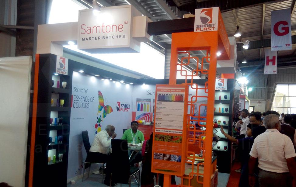 Exhibition Stall Design In Gujarat : Exhibition stall plastic exhibtion stall design company gujarat