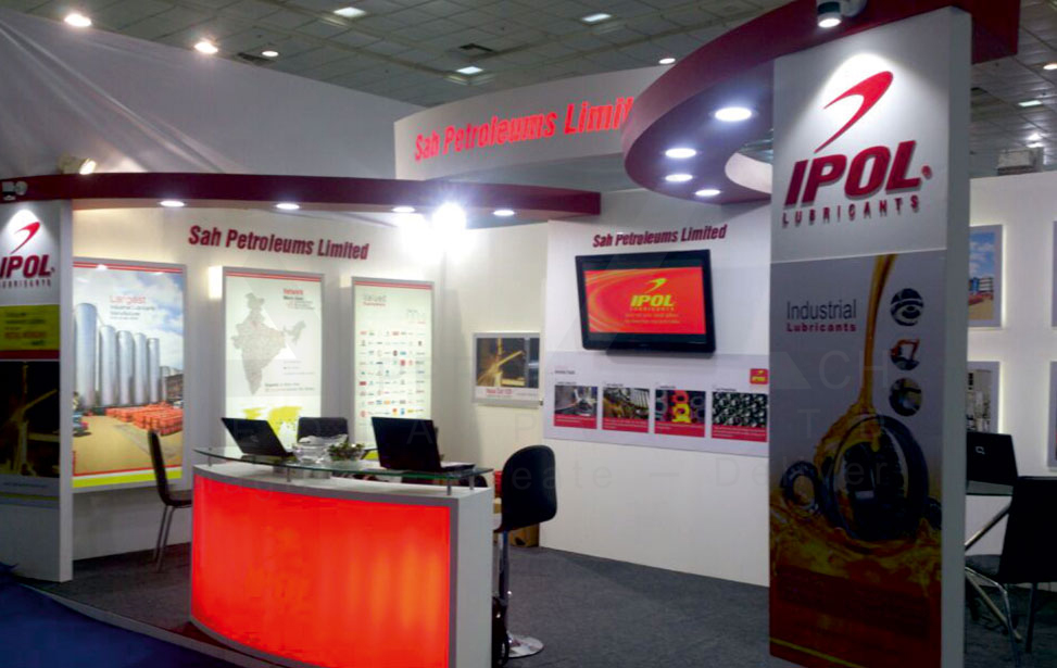 Exhibition Stall Banner Design : Exhibition stall design chemical exhibition stall design india