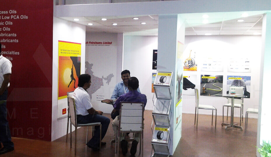 Exhibition Stall In Ahmedabad : Exhibition stall design services