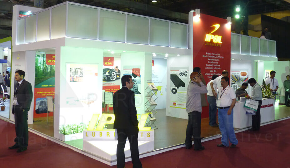 Exhibition Stall Design Ahmedabad : Exhibition stall design services