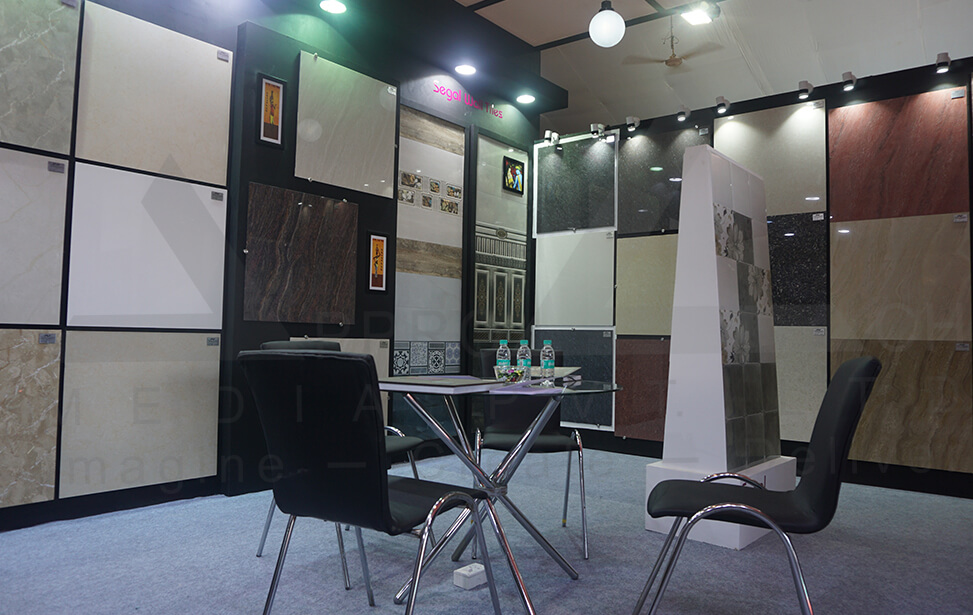 Exhibition Stall Designer In Ahmedabad : Exhibition booth designer stall fabrication