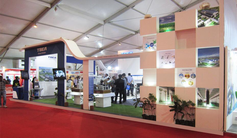 Exhibition Stall Fabricators In Coimbatore : Exhibition stall design mumbai exhibition stand constructor