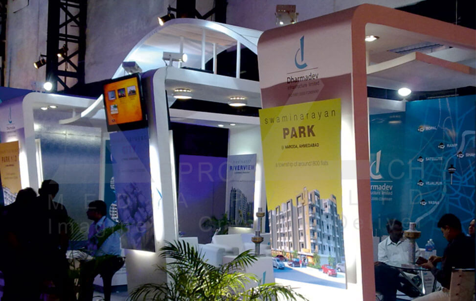 Exhibition Stall Zone : Exhibition stall design portfolio