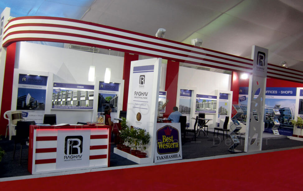 Exhibition Stall Zone : Exhibition stall design portfolio