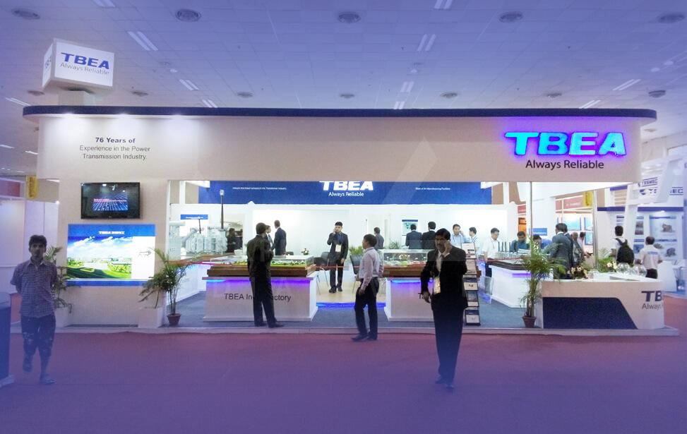 Exhibition Stalls : Exhibition stall design exhibition stall design india