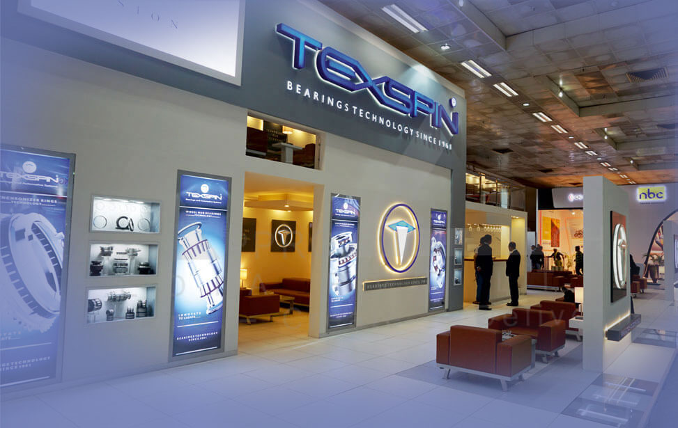 Property Exhibition Stall Design : Exhibition stall design india